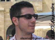 Alexandre VIVOT (Bordeaux)