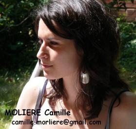 Camille MOLIERE (Bordeaux)