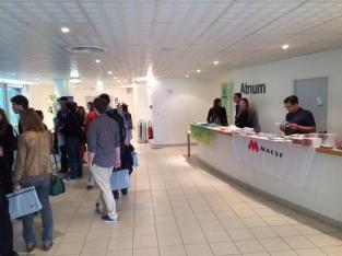 SANFI 2015 - Lyon
