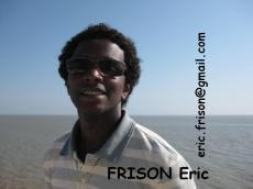 Éric FRISON (Bordeaux)