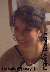 Isabelle FERAY (Bordeaux)