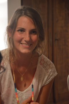 Juliette COUTUREAU (Bordeaux)