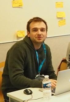 Louis LETINIER (Bordeaux)