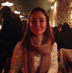 Marion THIEFINE (Bordeaux)