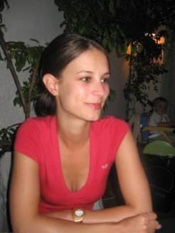 Mathilde BRAULT (Bordeaux)