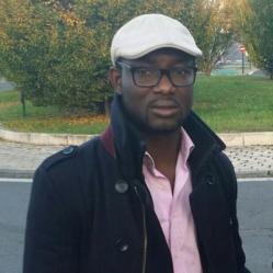 Nathanael KABORE (Bordeaux)