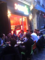 SANFI 2016 - Lille