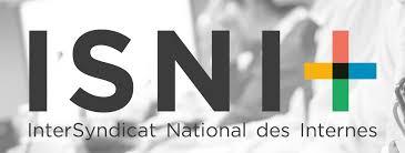 logo ISNI